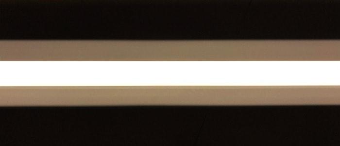 A T5 flourescent light